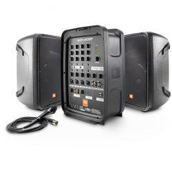 JBL Active Speaker EON 208P With Mixer