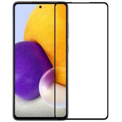 محافظ صفحه نمایش تمام صفحه مدل فول شفاف مناسب برای Samsung Galaxy A72